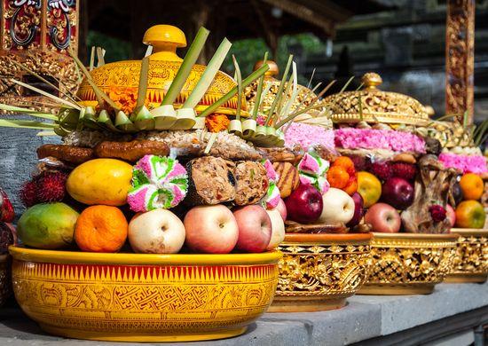 Kelionės Pažintis ir poilsis Balio saloje aprašymas