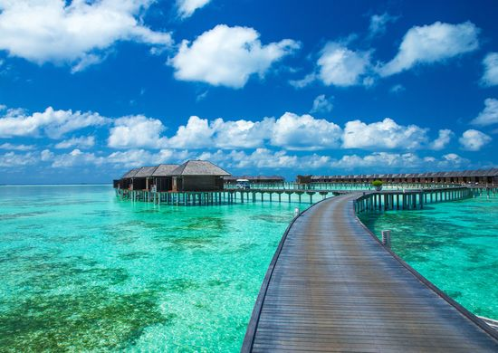 Stebuklingoji Šri Lanka ir poilsis Maldyvuose