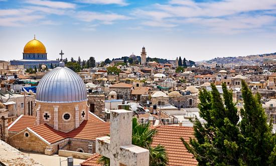 Izraelis-Jordanija...abipus Jordano upės