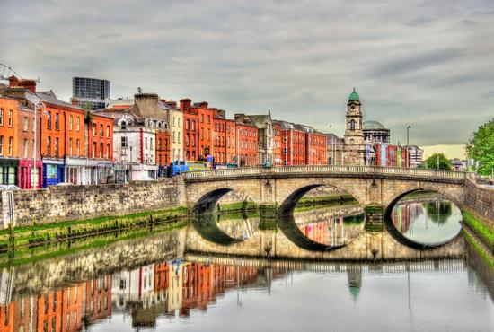 Airija 11d.