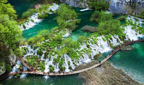 Centrinė Kroatija 8 d. (pažintinė - poilsinė)