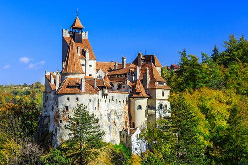 Rumunija: Įdomioji Transilvanija