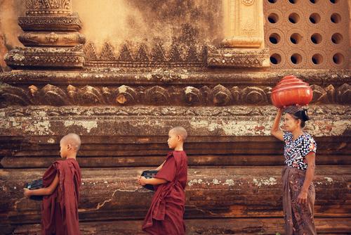 Pažintis su Mianmaru