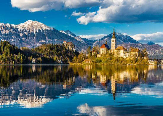 Slovėnija 7d.