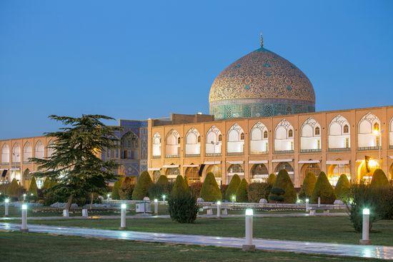 Iranas: magiškoji Persija