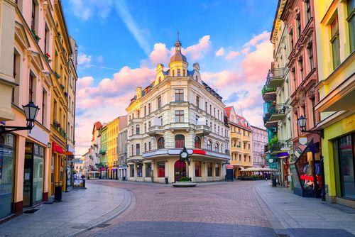Lenkijos gotikos perlas - Torūnė