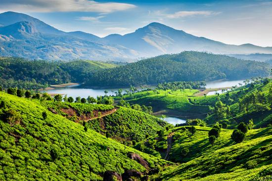 Pietų Indijos turas