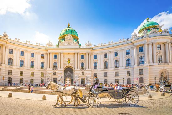 Šv. Valentino diena imperatoriškoje Vienoje