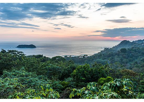 Pažintis su Kosta Rika ir Nikaragva (su rusakalbe grupe)