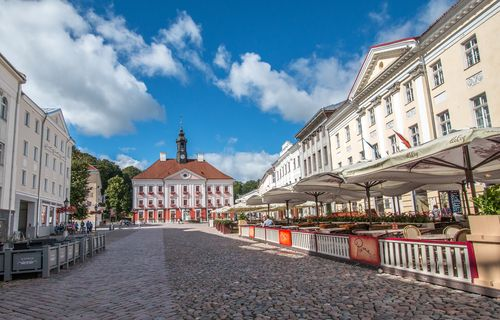 """Tartu - mokslo centras """"Ahhaa"""" - Cėsio pilies paslaptys - Lygatnė"""