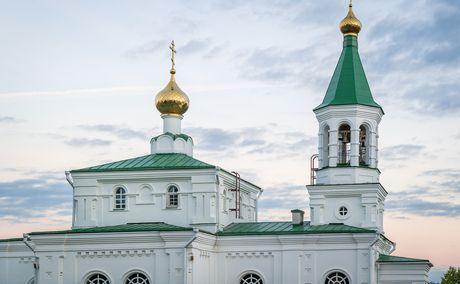 Senieji Baltarusijos miestai (Vitebskas - Polockas)