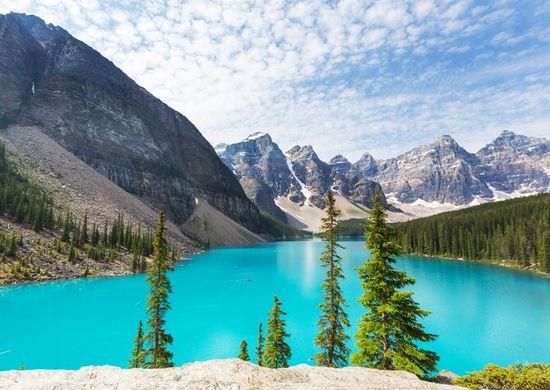 Vakarų Kanada ir Sietlas