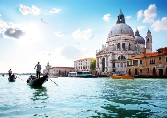 Pažintis su Italija