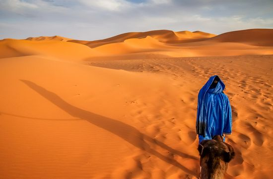 Užburiantis Marokas: miestai, dykumos ir kalnai (su vadovu iš Lietuvos)