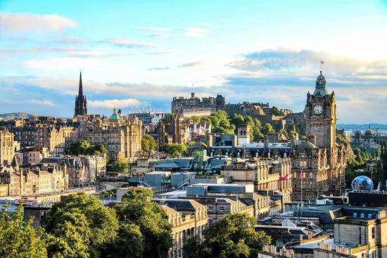 Britanijos karalystė: Anglija–Škotija–Velsas (13d/12n)
