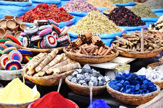 Marokas - 1001 nakties šalyje (su vadovu iš Lietuvos)