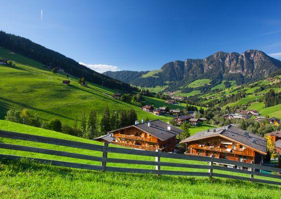 Vokietija. Bavarija - Tirolis 6d.