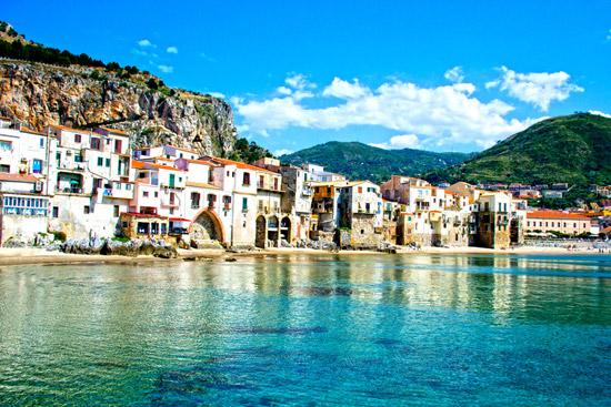 Sicilija. Pažintinė kelionė.