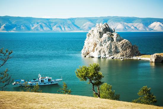 Pažintis su Baikalu ir poilsis (10d/9n)