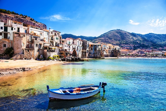 Sicilija ...saulės sala - Trapanis (su vadovu iš Lietuvos)