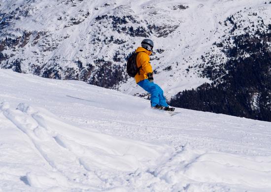 Slidinėjimo safaris Austrijos Alpėse - Skiwelt, Kicbiuhelis, Ski Juwel