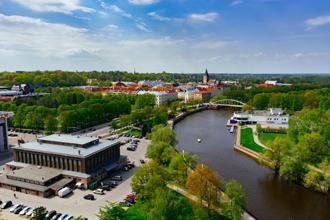 Tartu - Ahhaa mokslo centras (1d)