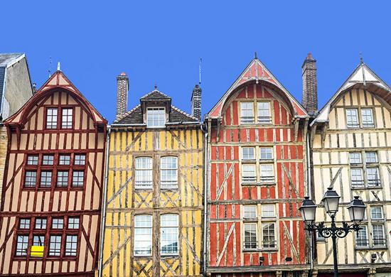 Spalvingoji Prancūzija - gurmaniška kelionė kūnui ir sielai