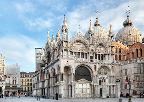 !Italija - klasikiniai meno miestai