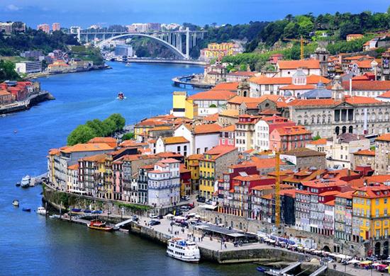 !Gurmaniškoji Prancūzija, spalvingoji Portugalija ir kraštelis Ispanijos