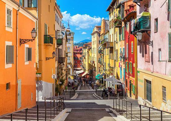 !Senoji Italijos sostinė Turinas,Prancūzijos Žydrasis krantas ir Elzaso sostinė Strasbūras