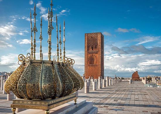 Marokas..žavingi miestai ir didinga gamta