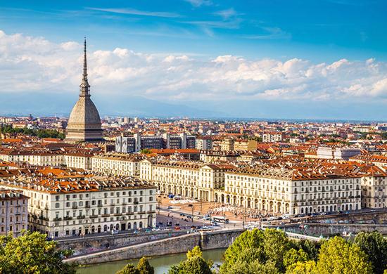 Italijos malonumai..gurmaniškas maistas ir kerintys miestai