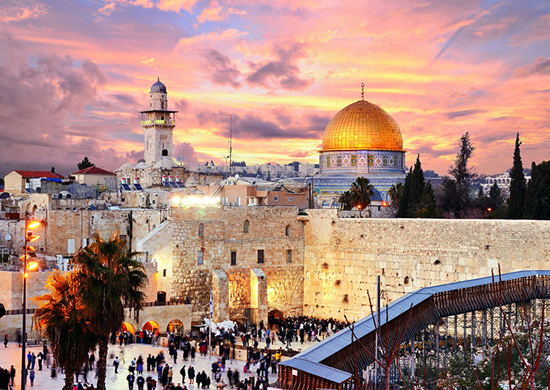 Izraelis..Negyvosios ir Raudonosios jūros malonumai