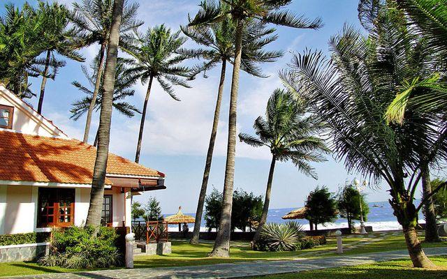 Viešbučio PHU HAI RESORT 4* nuotrauka
