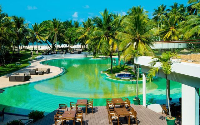 Viešbučio Eden Hotel & Spa 5* nuotrauka