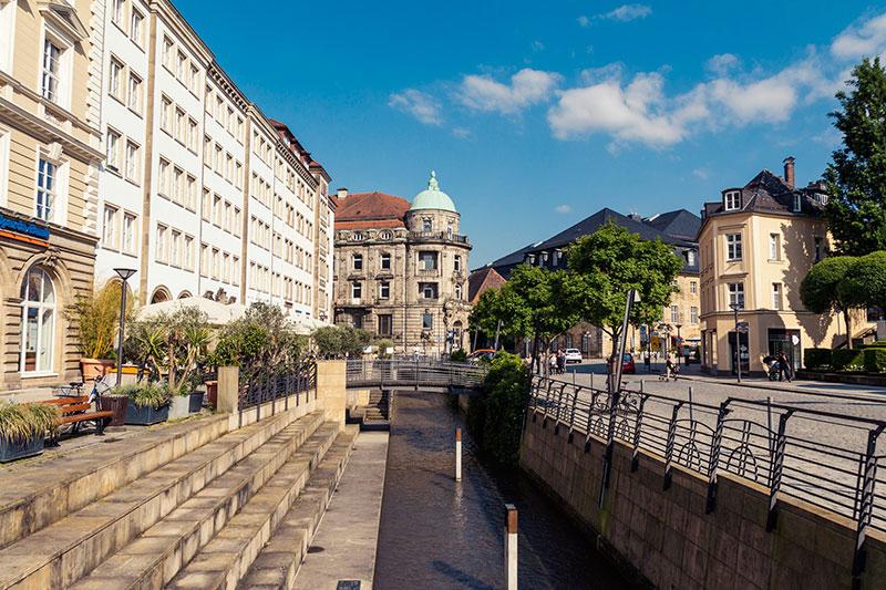 Vokietijos Bavarija - alaus ir pilių keliu