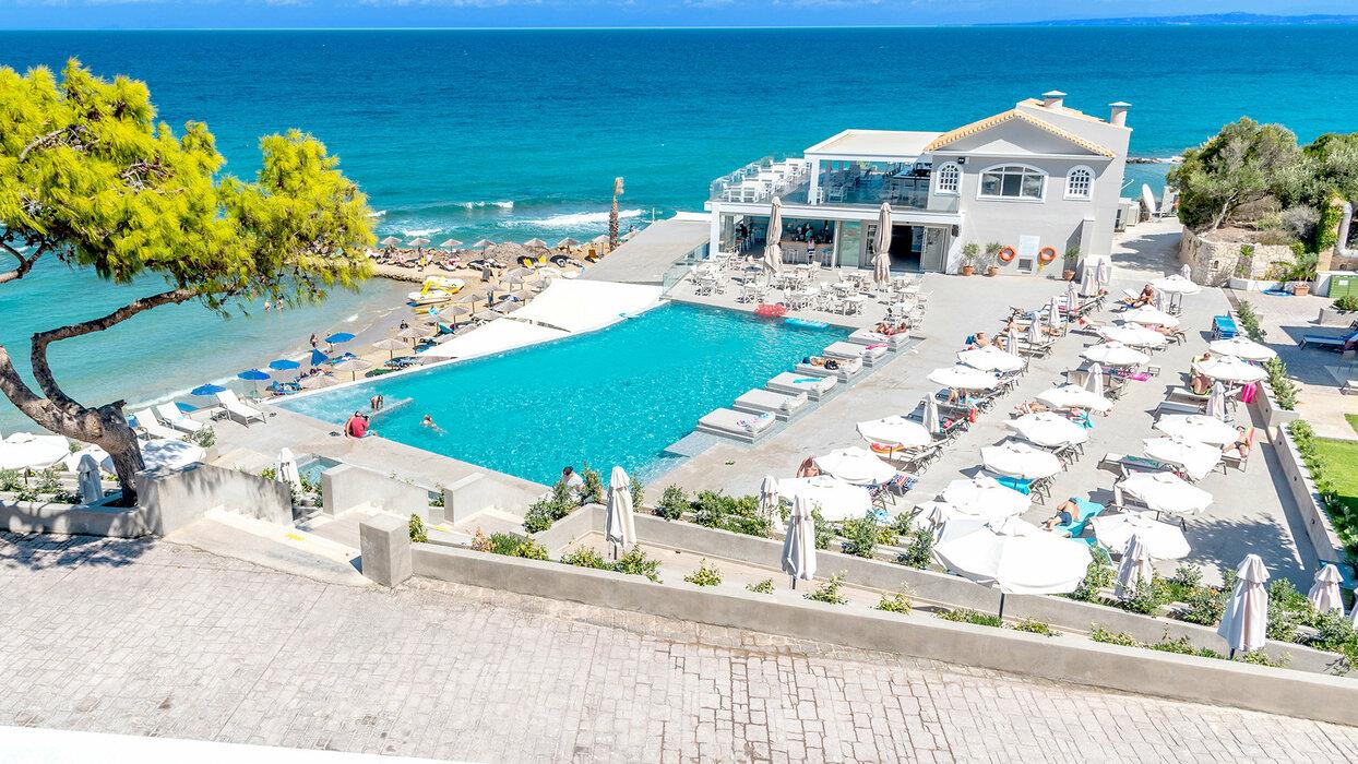 Sentido Alexander Beach Resort 5*