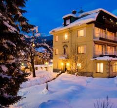 LINDENHOF BOUTIQUEHOTEL (BAD GASTEIN),  Austrija, BAD GASTEIN
