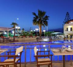 PHILOXENIA HOTEL,                                                                                                                                                   Graikija, CRETE-HERAKLION