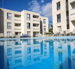 Daphne Hotel Apartments,  				Kipras, Cyprus (All)