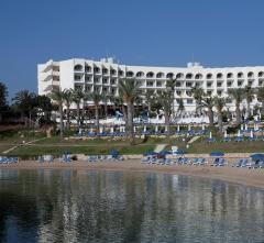 The Golden Coast Beach Hotel,                                                                                                                                                   Kipras, Cyprus (All)