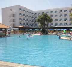 Antigoni Hotel,                                                                                                                                                   Kipras, Cyprus (All)