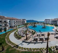 TUI SENSATORI RESORT FETHIYE BY BARUT HOTELS,                                                                                                                                                   Turkija, Fetija
