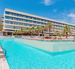 BLUE SEA BEACH RESORT,                                                                                                                                                   Graikija, RHODES-KALLITHEA/FALIRAKI