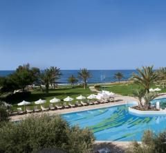 Constantinou Bros Athena Royal Beach Hotel,                                                                                                                                                   Kipras, Cyprus (All)