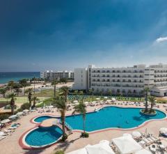 Tsokkos Protaras Beach Hotel,                                                                                                                                                   Kipras, Cyprus (All)