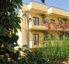 CLEOPATRA APARTMENTS,                                                                                                                                                   Graikija, CRETE-HERAKLION