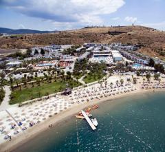 JASMIN BEACH HOTEL,                                                                                                                                                   Turkija, Bodrumas
