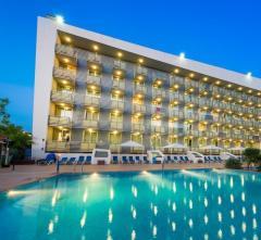 Tryp Port Cambrils Hotel,                                                                                                                                                   Ispanija, Kosta Dorada