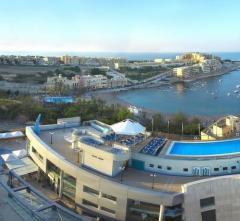 Be.Hotel,                                                                                                                                                   Malta, Malta